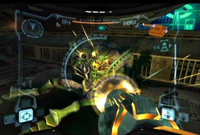 Metroid Prime 3