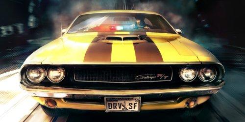 Driver San Francisco 3