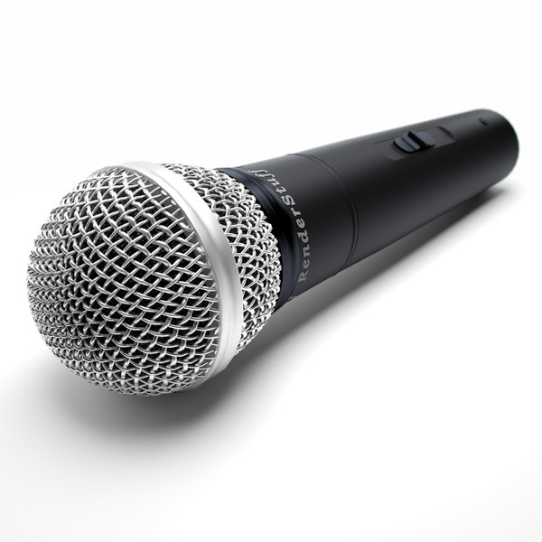 Microphone 7