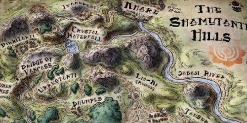 Steve Jackson's Sorcery episode 1