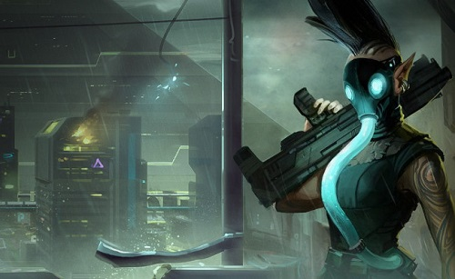 Shadowrun Returns 2