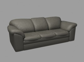 Digital Couch
