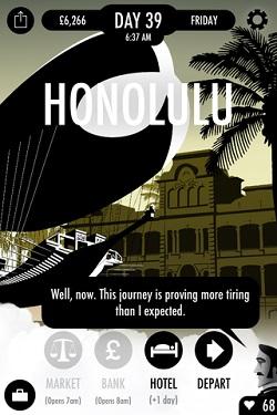 80 Days Honolulu