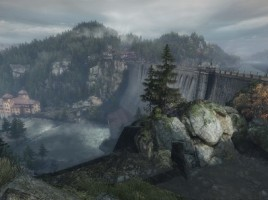 The Vanishing of Ethan Carter 1