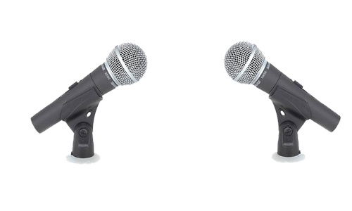 Microphone 17