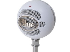 Microphone 21