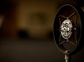 Microphone 22