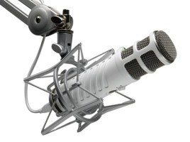 Microphone 25
