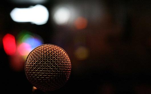 Microphone 26