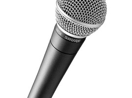Microphone 27