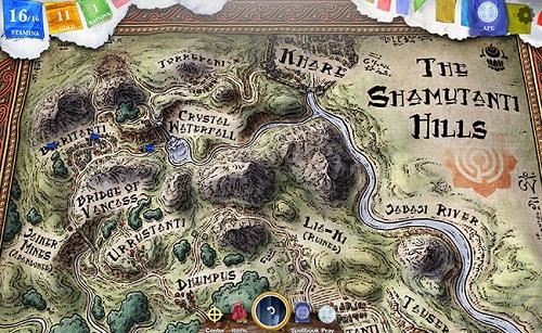 Steve Jackson's Sorcery!