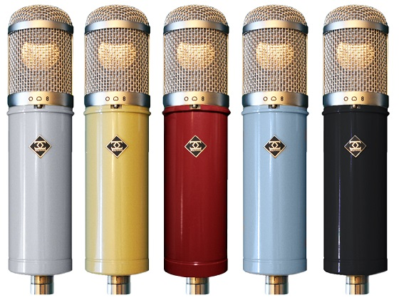 Microphone 33