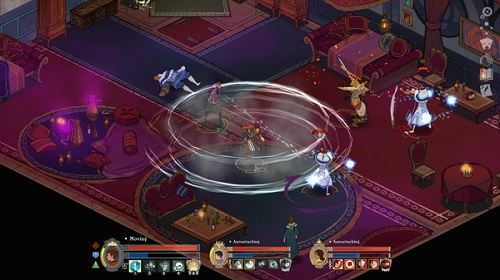 Masquerada, Songs and Shadows