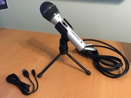 Microphone 35