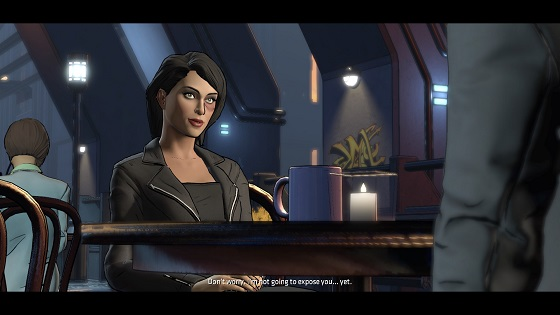 Batman - The Telltale Series 3