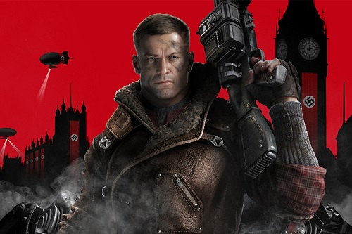 Wolfenstein, The New Order