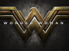 Wonder Woman DCEU logo
