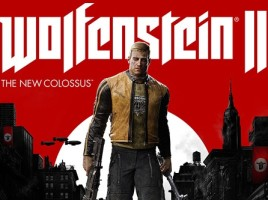 Wolfenstein II, The New Colossus